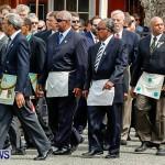 Peppercorn Ceremony St George's, Bermuda April 24 2013-19
