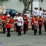 Peppercorn Ceremony St George's, Bermuda April 24 2013-2