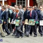 Peppercorn Ceremony St George's, Bermuda April 24 2013-22