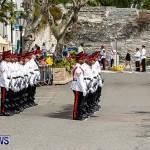 Peppercorn Ceremony St George's, Bermuda April 24 2013-28