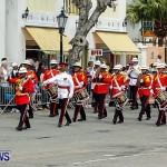 Peppercorn Ceremony St George's, Bermuda April 24 2013-3