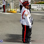 Peppercorn Ceremony St George's, Bermuda April 24 2013-30