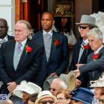 Peppercorn Ceremony St George's, Bermuda April 24 2013-31