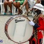 Peppercorn Ceremony St George's, Bermuda April 24 2013-35
