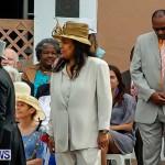 Peppercorn Ceremony St George's, Bermuda April 24 2013-42