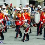 Peppercorn Ceremony St George's, Bermuda April 24 2013-5