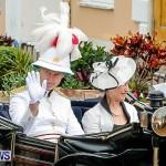 Peppercorn Ceremony St George's, Bermuda April 24 2013-56