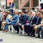 Peppercorn Ceremony St George's, Bermuda April 24 2013-6