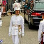Peppercorn Ceremony St George's, Bermuda April 24 2013-62