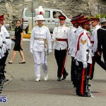 Peppercorn Ceremony St George's, Bermuda April 24 2013-68