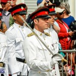 Peppercorn Ceremony St George's, Bermuda April 24 2013-7