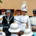 Peppercorn Ceremony St George's, Bermuda April 24 2013-72