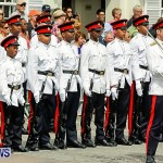Peppercorn Ceremony St George's, Bermuda April 24 2013-8