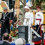 Peppercorn Ceremony St George's, Bermuda April 24 2013-80