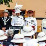 Peppercorn Ceremony St George's, Bermuda April 24 2013-83