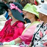 Peppercorn Ceremony St George's, Bermuda April 24 2013-85