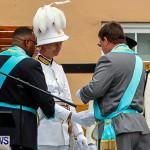 Peppercorn Ceremony St George's, Bermuda April 24 2013-90