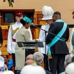 Peppercorn Ceremony St George's, Bermuda April 24 2013-91