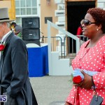 Peppercorn Ceremony St George's, Bermuda April 24 2013-93