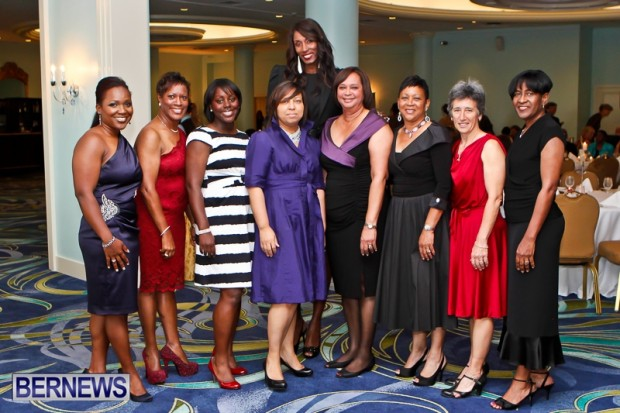 Women In Sports Expo Banquet, Bermuda April 26 2013 (33)