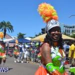 2013 May 24th Parade Bermuda (2)