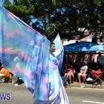 2013 May 24th Parade Bermuda (3)