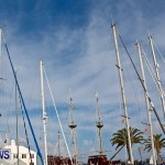 Arc Europe Atlantic Cup Yachts, St George's Bermuda May 11 2013-11