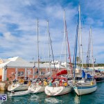 Arc Europe Atlantic Cup Yachts, St George's Bermuda May 11 2013-7