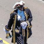 Bermuda Day Parade, May 24 2013-10