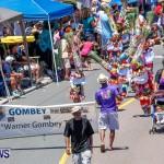 Bermuda Day Parade, May 24 2013-12