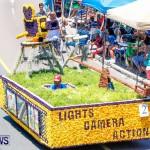 Bermuda Day Parade, May 24 2013-17