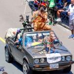 Bermuda Day Parade, May 24 2013-2