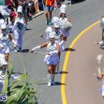 Bermuda Day Parade, May 24 2013-20