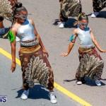 Bermuda Day Parade, May 24 2013-24