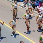 Bermuda Day Parade, May 24 2013-25
