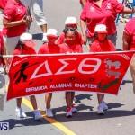Bermuda Day Parade, May 24 2013-27