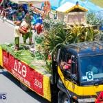 Bermuda Day Parade, May 24 2013-28