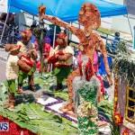 Bermuda Day Parade, May 24 2013-29