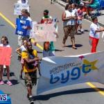 Bermuda Day Parade, May 24 2013-35
