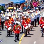 Bermuda Day Parade, May 24 2013-4