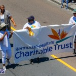 Bermuda Day Parade, May 24 2013-45