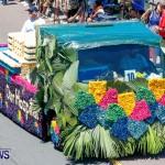 Bermuda Day Parade, May 24 2013-46