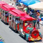 Bermuda Day Parade, May 24 2013-8