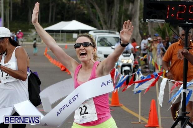 Rose-Anna Hoey Bermuda Day, May 24 2013