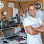 Training Tall Ship Gunilla In St George's, Bermuda May 6 2013-14
