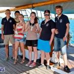 Training Tall Ship Gunilla In St George's, Bermuda May 6 2013-16