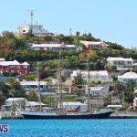 Training Tall Ship Gunilla In St George's, Bermuda May 6 2013-18
