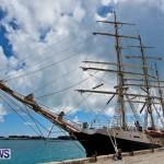 Training Tall Ship Gunilla In St George's, Bermuda May 6 2013-2