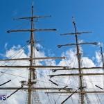 Training Tall Ship Gunilla In St George's, Bermuda May 6 2013-6