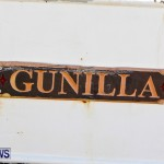Training Tall Ship Gunilla In St George's, Bermuda May 6 2013-7